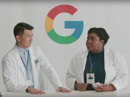 ¿Se ríe Google del bitcoin?