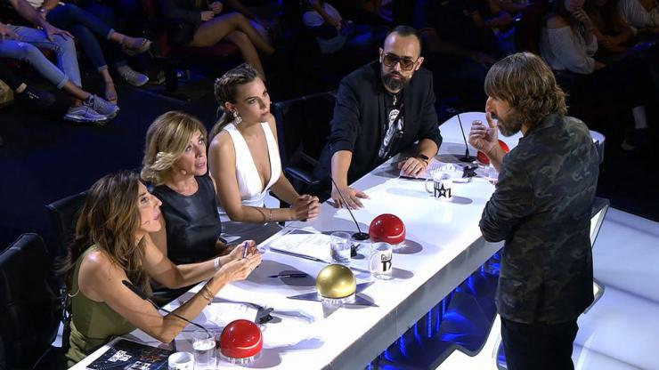 'Got Talent' se mantiene fuerte frente al estreno de 'Monteperdido'