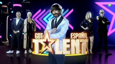 'Got Talent España 3' finaliza con un buen 17,7% de media
