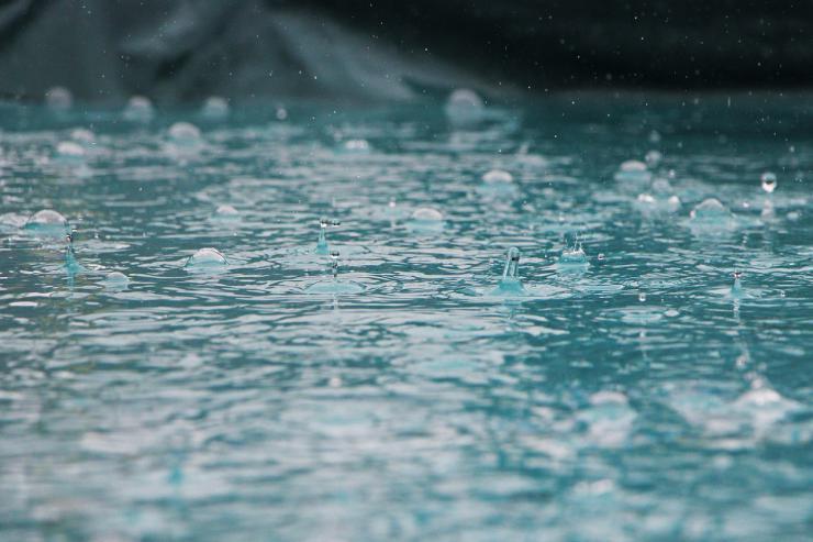 Alerta por fuertes lluvias y tormentas en el Mediterráneo