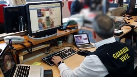 La Guardia Civil ha detenido a 5 personas en los últimos meses por enaltecimiento del terrorismo en redes sociale
