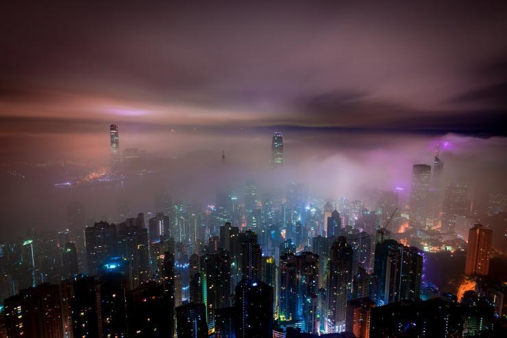 Y si perdemos Hong Kong