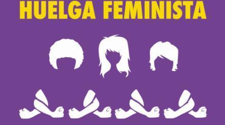 La huelga feminista amplía su banda sonora
