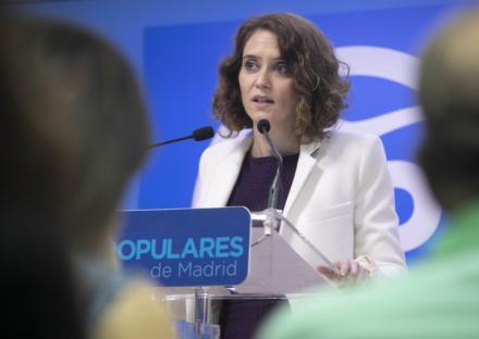 Isabel Díaz Ayuso: ¿Campaña de desprestigio o inminentes problemas con la justicia?