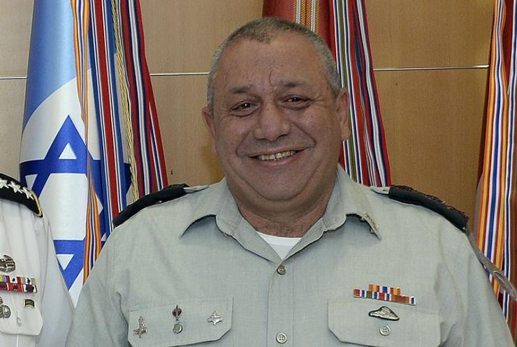 Elecciones en Israel. General se… requiere