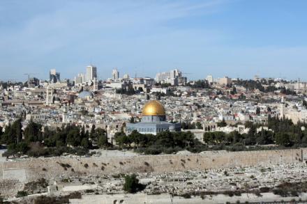 Argentina e Israel un solo corazón, ahora los unen... los cuadernos de la corrupción