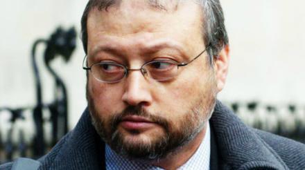 Khashoggi: atroz y doble crimen de los políticos