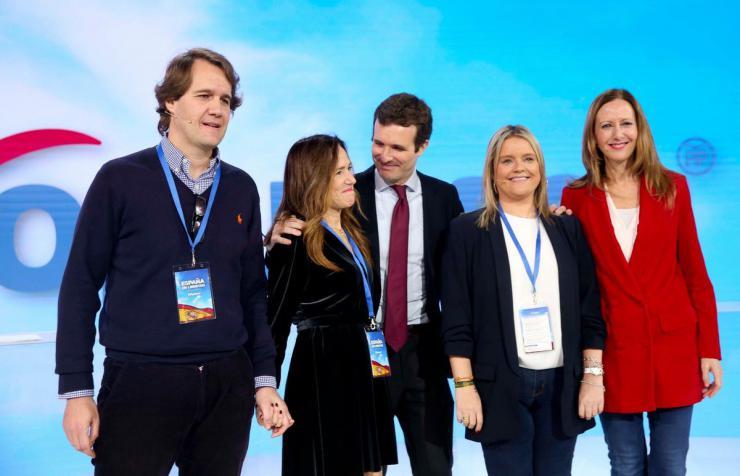 Reflexiones sobre la reciente convención del PP