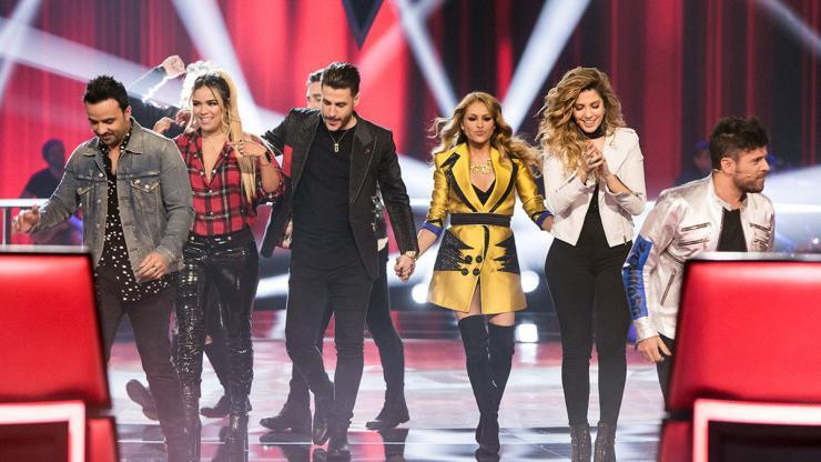 'Got Talent España' no puede con los Asaltos de 'La Voz'