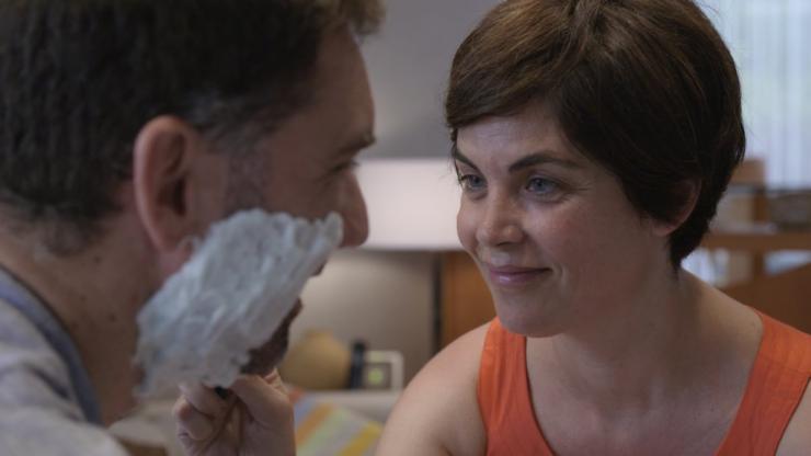 'La vida con Samanta' convence y 'La Voz' lidera a la baja
