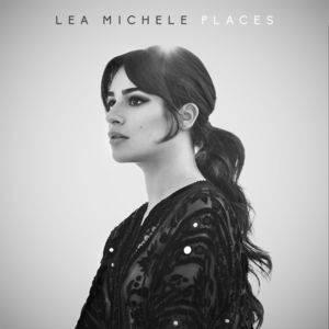 Lea Michele regresa con 'Places'