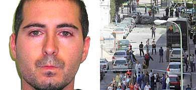 Detenido en Bilbao el etarra Liher Aretxabaleta Rodríguez