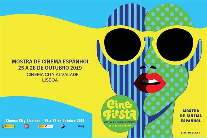 El cine español se da cita en Lisboa en la muestra Cine Fiesta
