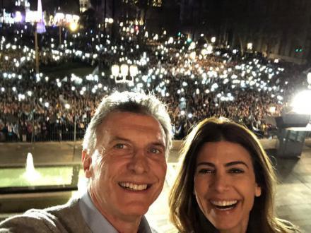 Macri renunciará a la reelección y también abandonará su gobierno con antelación