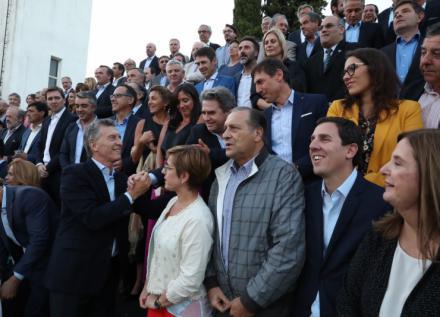 El círculo vicioso de la decadencia argentina