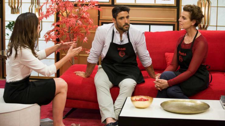 'MasterChef Celebrity' supera por la mínima a 'GH VIP: El debate'
