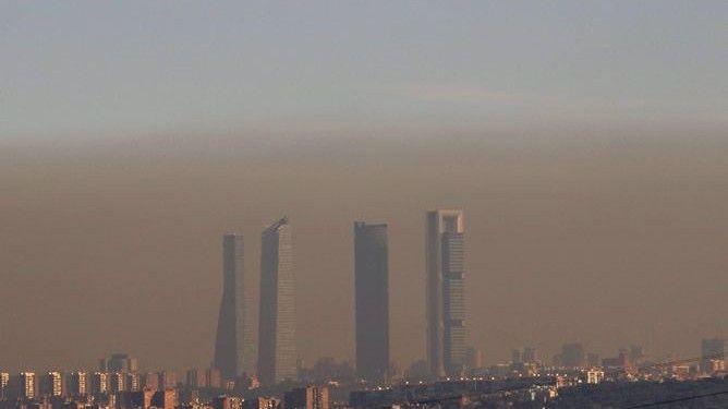 """Bascuñana: """"El PP rechaza el plan de calidad del aire sin importarle la la salud de todos"""""""