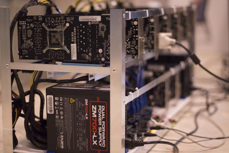 ¿Cuánta energía consume el Bitcoin?