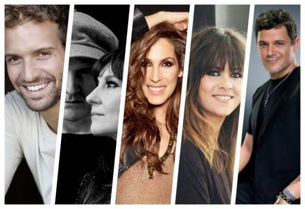 Los músicos españoles
