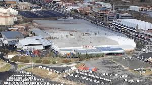 El Ayuntamiento de Ávila insta a Nissan y Junta a mantener el empleo de 150 trabajadores de empresas auxiliares
