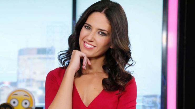 Nuria Marín da el salto y se atreve a presentar 'Sálvame'