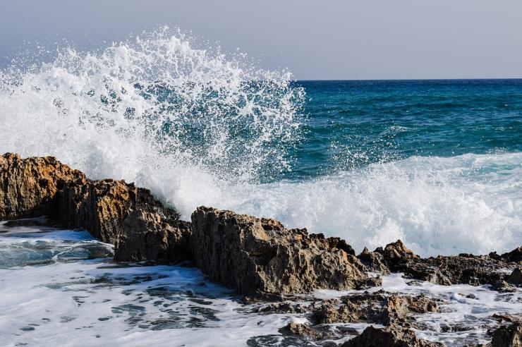 Alerta por temporal marítimo en las costas del norte peninsular y vientos fuertes en las islas Canarias y noreste peninsular