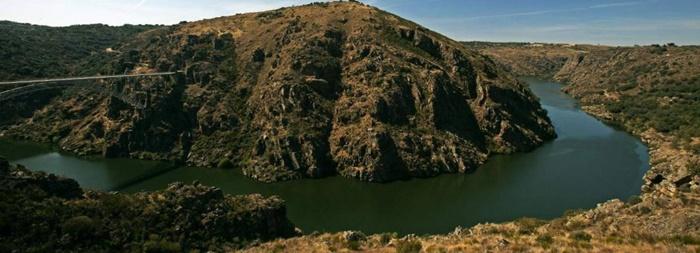 16 empresas de Arribes del Duero se unen en el programa Menús Rupis por la conservación de la naturaleza y la gastronomía de la zona