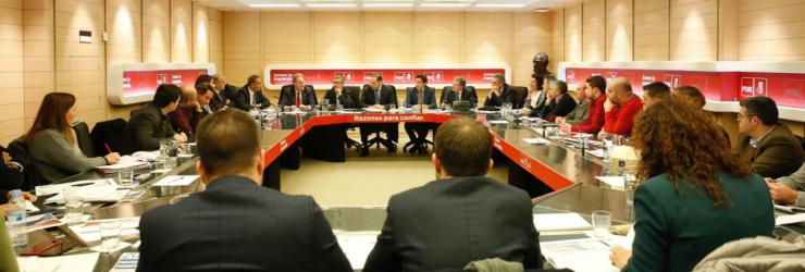 """Pedro Casares: """"Los PGE darán respuesta a los problemas que tienen las CCAA"""""""