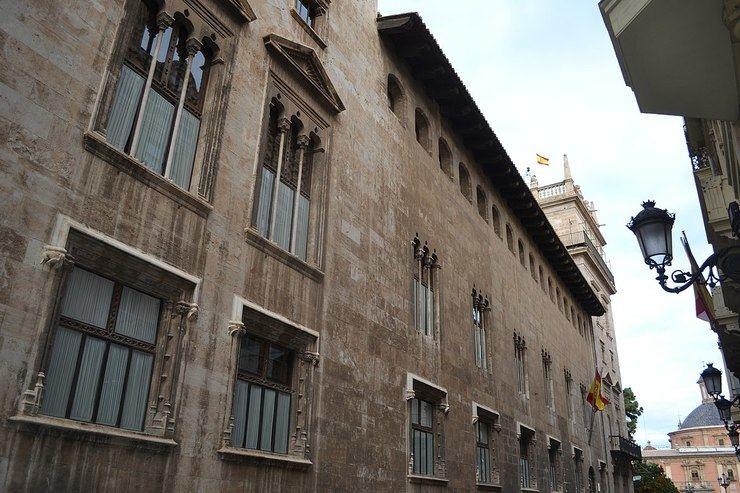 La deuda de la Comunitat Valenciana se reduce en 162 millones en el primer trimestre de 2019