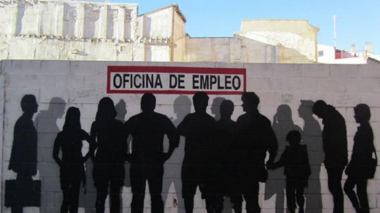 Desciende el paro en la Comunidad de Madrid en marzo con 3.412 desempleados menos