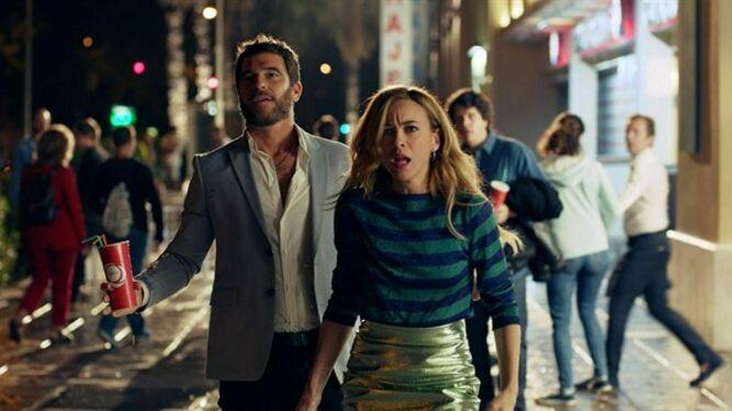 Noche de estrenos: 'The Cry' no puede con 'Pequeñas coincidencias'