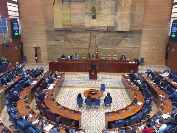 La Comunidad de Madrid fuerza su compromiso con las mujeres de la región