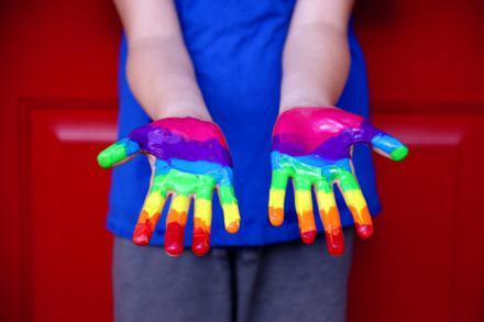 """""""Demostraremos a quienes nos quieren callar que el orgullo LGTBI es inmenso"""""""