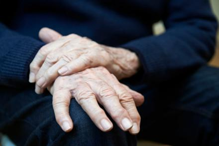 Síntomas y tratamientos del Párkinson