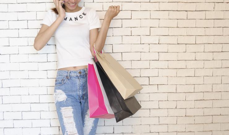 Rebajas de verano: las compras impulsivas, asignatura pendiente de los españoles