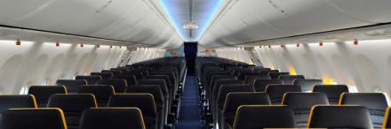 Ryanair conectará Málaga con Tetuán (Marruecos)