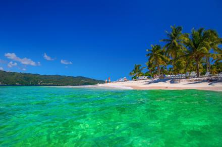 Samaná, el secreto mejor guardado de República Dominicana
