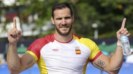 Premios Nacionales del Deporte con sabor a medalla olímpica
