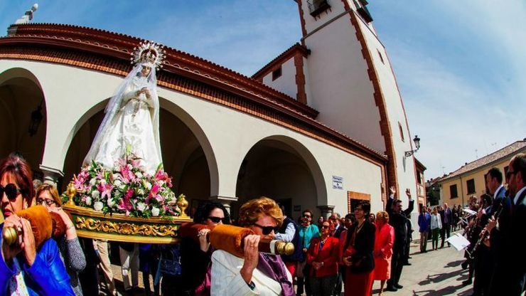 Tradiciones, talleres, actuaciones y actividades para disfrutar de la Semana Santa en Pozuelo de Alarcón