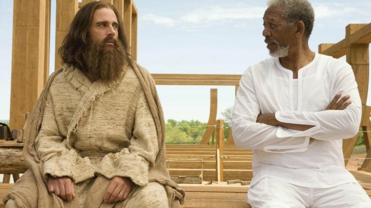 'Sigo como Dios' lidera frente al hundimiento de 'La Travesía'