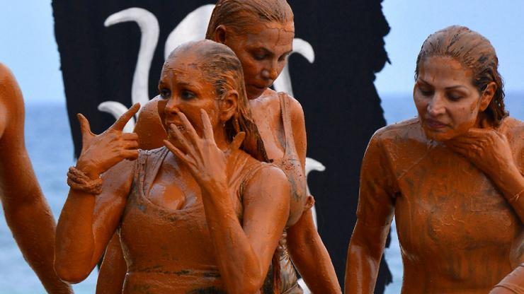 'Supervivientes' también arrasa en martes frente a dos gigantes: 'MasterChef' y 'Allí Abajo'