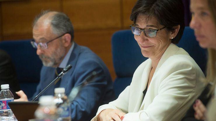 Los populares denuncian la campaña de desprestigio de Somos Pozuelo contra Pérez Quislant