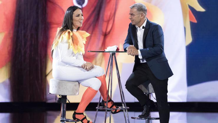 'GH VIP 7' (29,3%) triplica a sus rivales: 'Estoy vivo' (9,4%) y 'Pesadilla en la cocina' (8,4%)