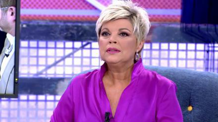 Terelu Campos otorga a 'Sábado Deluxe' un gran 16,1%