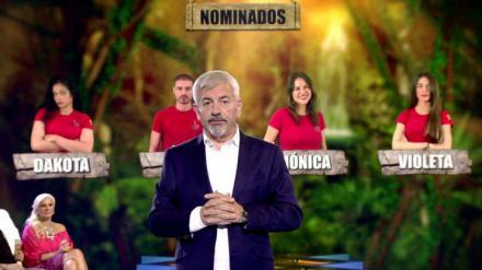 'Tierra de nadie' imbatible ante la semifinal de 'MasterChef'