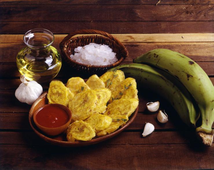 Viajando por la gastronomía dominicana