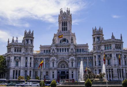 Madrid, único municipio de la Comunidad 100% transparente según el Mapa Infoparticipa