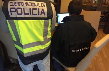 Liberada una menor de 15 años explotada sexualmente en Málaga