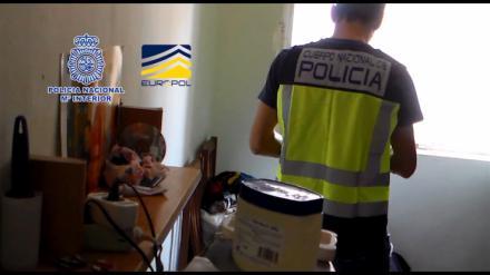 Nuevo golpe a la trata en Canarias, Baleares y Comunidad Valenciana