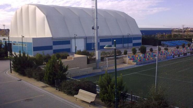 Las mejoras del Valle de las Cañas de Pozuelo arrancarán este verano con una inversión de 75.000 euros